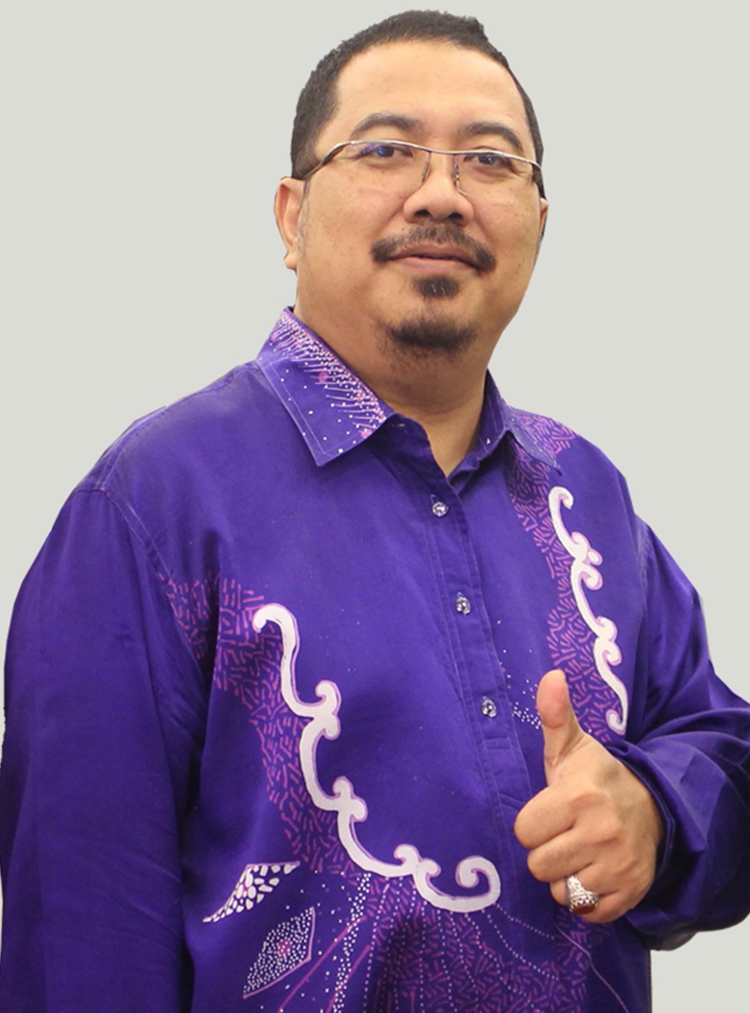 Azizi Ahmad