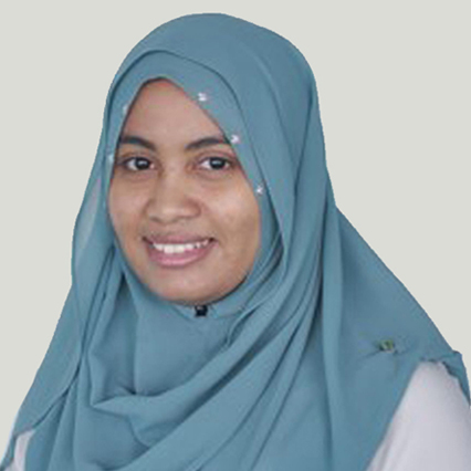 Siti Nor Fatimah Haris