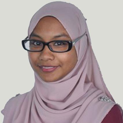 Iman Fairuza Rozhan