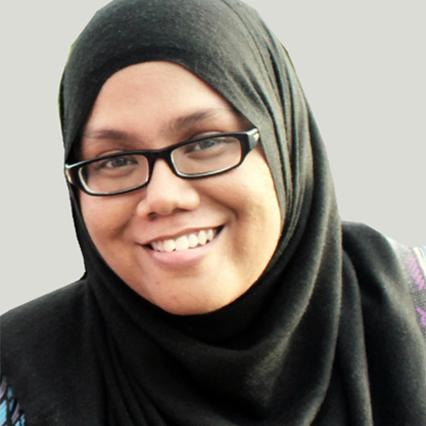 Khadijah Kamaruzzaman